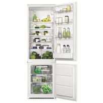 FAURE - réfrigérateur combiné intégrable 277l a+ - fbb28441sa