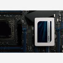 MX300 1 To avec adaptateur 9.5 mm