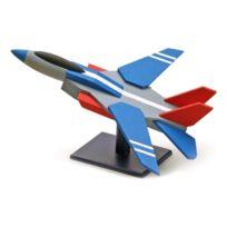Artesania - Maquette avion : Mon premier kit en bois : Avion de chasse moderne