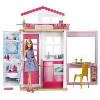 Barbie - et sa maison