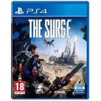 FOCUS HOME - The Surge - PS4