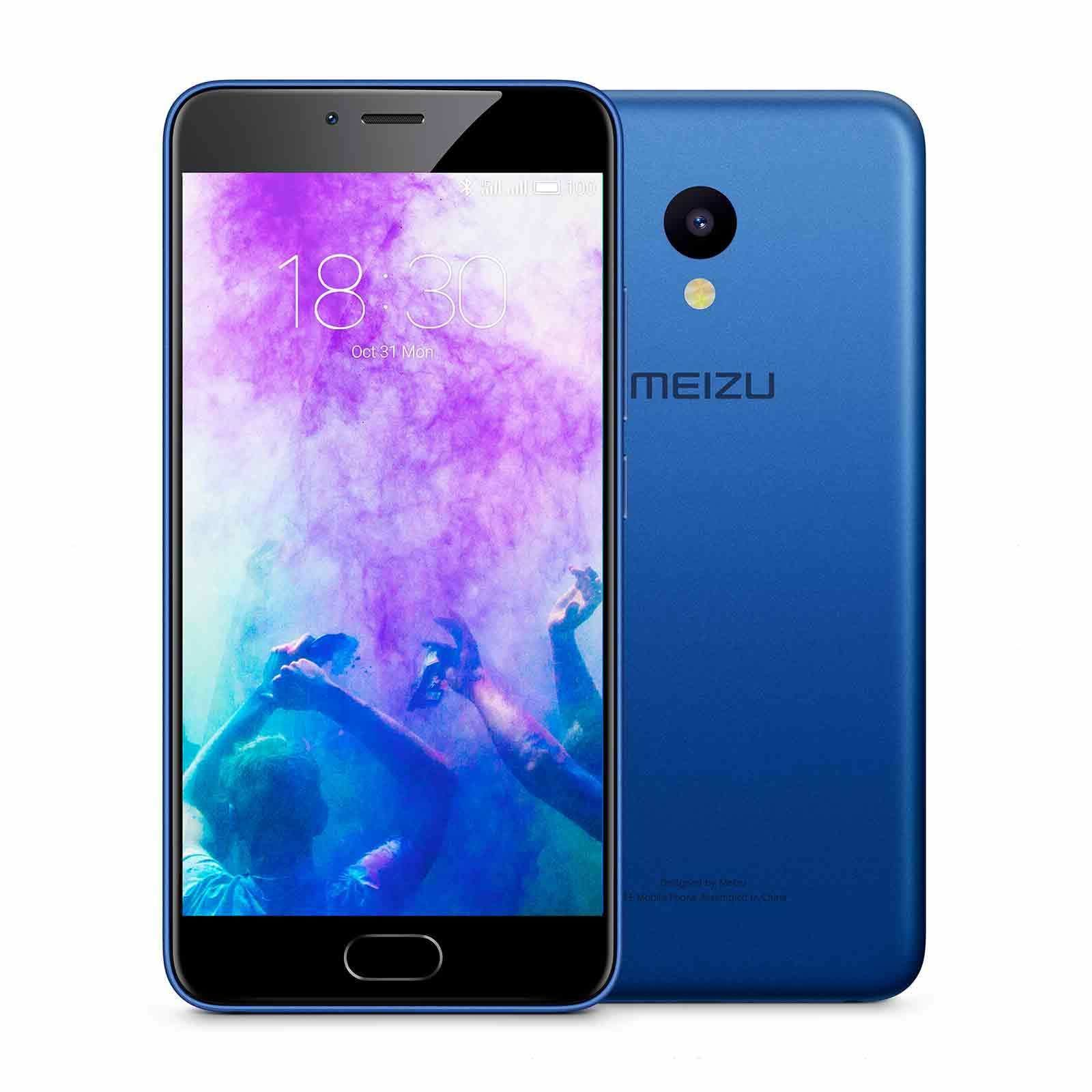 M5 - 16 Go - Bleu