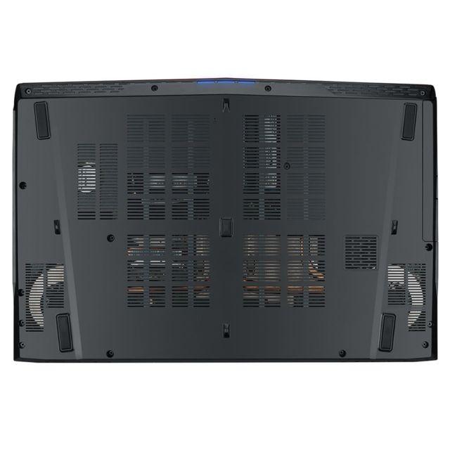 MSI - GE62 6QD-448XFR Apache Pro - Noir