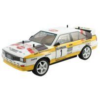 Carisma - M40S Audi Rallye Quattro RTR