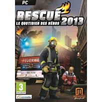 Just For Games - Rescue Missions d Urgence