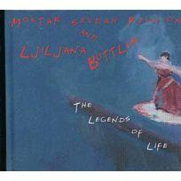Coast to Coast Bv - Ljiljana Buttler | Mostar Sevdan Reunion - Legends of life Edition de luxe