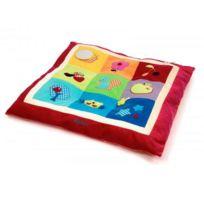 Kaloo - Colors : Coussin d'activités