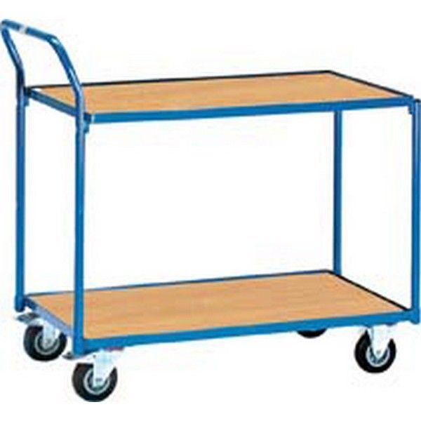 marque generique chariots de transport l gers capacit 250 kg dimensions 1130 x 609 x 1030. Black Bedroom Furniture Sets. Home Design Ideas