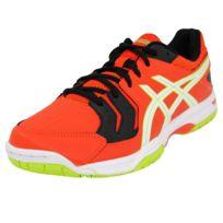 Asics - Gel Squad Chaussures de Handball Homme Non Marking