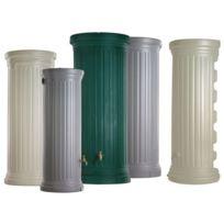 Garantia - Colonnes romaines cylindriques - 500L / Beige Sable