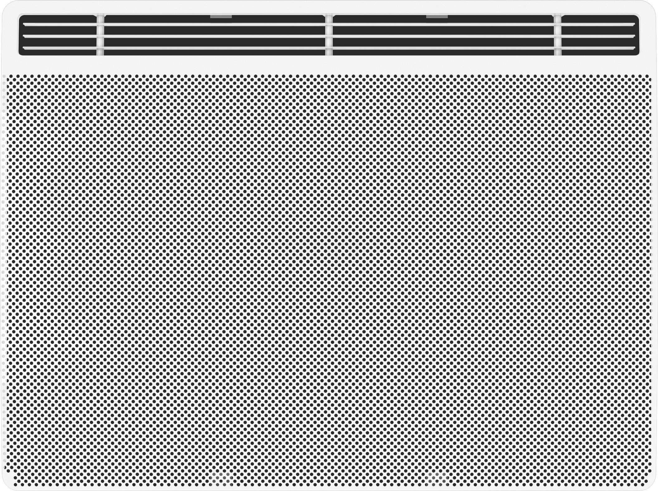Panneaux Rayonnant 6 ordres SAS LCD 1000W