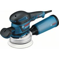 Bosch - Ponceuses excentriques Gex 125-150 Ave
