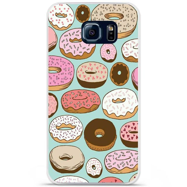 coque samsung galaxy s6 food