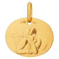 Augis - Médaille 90010