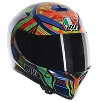 Agv - K3 Sv Top Five Continents
