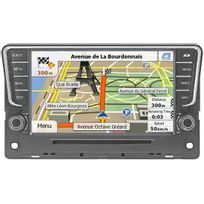 Phonocar - Autoradio/VIDEO/GPS Vm115 Gps Europe