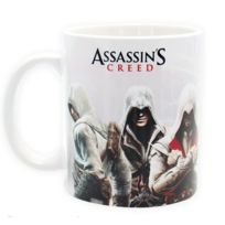 Assassin S Creed - Assassin'S Creed Mug Group 320 ml