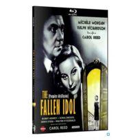 Tamasa - The fallen idol Blu-ray