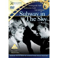 Simply Media - Subway In The Sky IMPORT Anglais, IMPORT Dvd - Edition simple