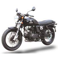 Eurocka - Moto Cka Legend 50cc 4T
