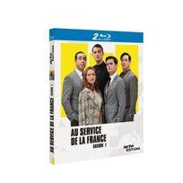 Arte Video - Au service de la France Blu-ray