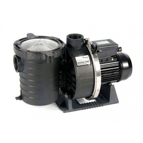 Pentair - Pompe piscine Ultra Flow 30 m³/h, 2,2 Cv mono
