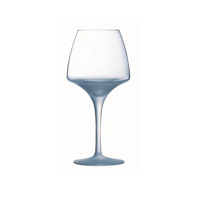Chef Et Sommelier 6 verres à dégustation Pro Tasting fresh