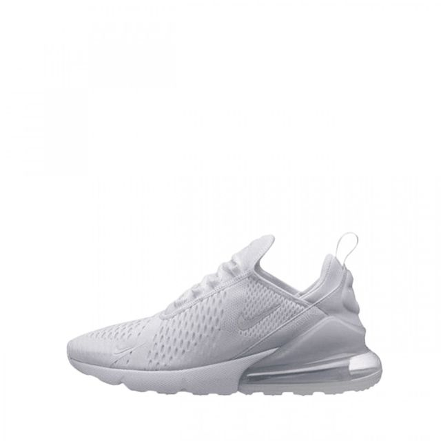 nike air max 270 junior blanche