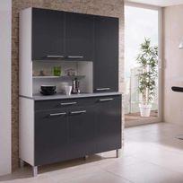 meubles de cuisine - achat meubles de cuisine pas cher - rue du ... - Meuble Cuisine 120 Cm