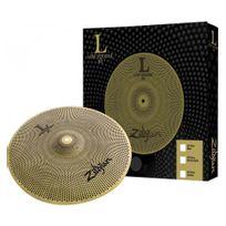 Zildjian - Lv8016C-S - Cymbale Crash Low Volume 16