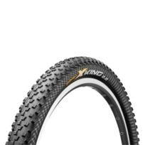 Continental - Pneu de Vtt X King 26x2.40 tubeless ready protection