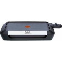 TEFAL - Plancha électrique CB670801 Silvermania