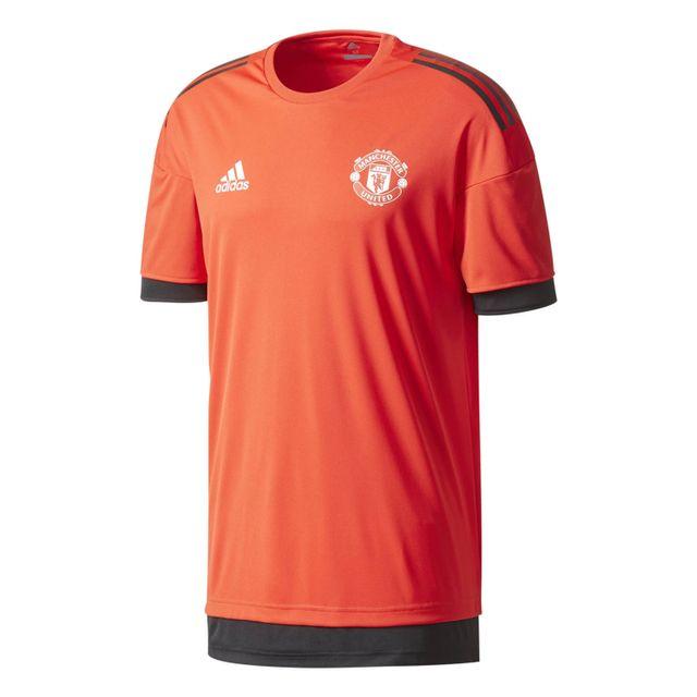Adidas performance Maillot De Football Manchester United