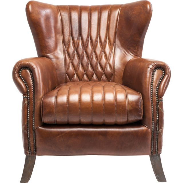 Karedesign Fauteuil Vintage Country Side Kare Design