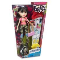 Splash Toys - Poupée Bratz Selfie : Jade