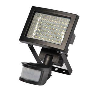 Jany projecteur lectrique avec d tecteur de mouvement for Eclairage jardin led electrique