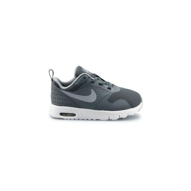 Vente Achat Chaussures Air pas cher Gris Max Tavas Bebe Nike 8FBOqU