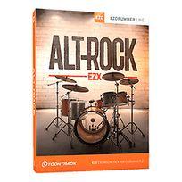 Toontrack - Alt-Rock Ezx