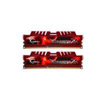 G.SKILL - Ripjaws X 16 Go 2 x 8 Go DDR3 1600 MHz Cas 10