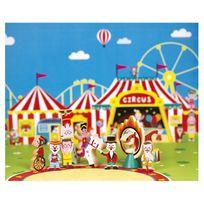 Janod - Figurines Mini Story : Cirque