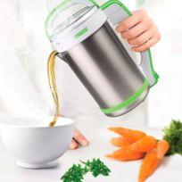 Marque Generique - Blender à fonction chauffante - Appareil a soupe