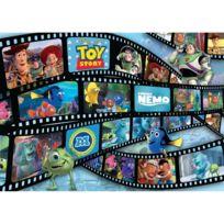 Ravensburger - Puzzle 1000 pièces : Films d'animation D-pixar