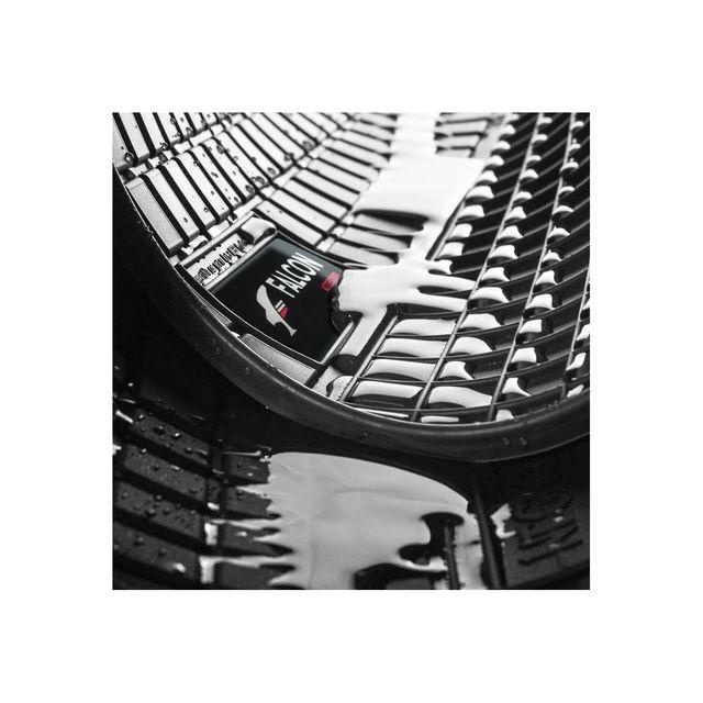 Dbs - Tapis Voiture   Auto - Caoutchouc - Sur Mesure pour Peugeot 3008 de 05 7f571382640d