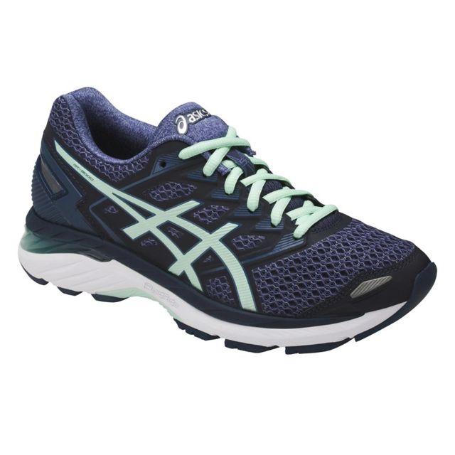 size 40 2acd1 27831 Asics - Asics Gel Gt 3000 5 Bleue Chaussures de running