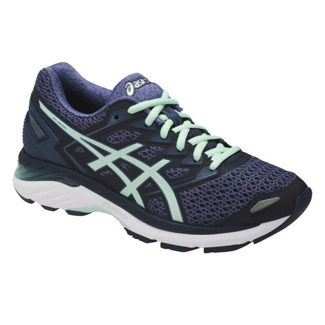 économiser 26183 8f17f Asics - Gel Gt 3000 5 Bleue Chaussures de running 39 - pas ...