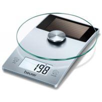 Beurer - Balance de cuisine solaire Ks 39