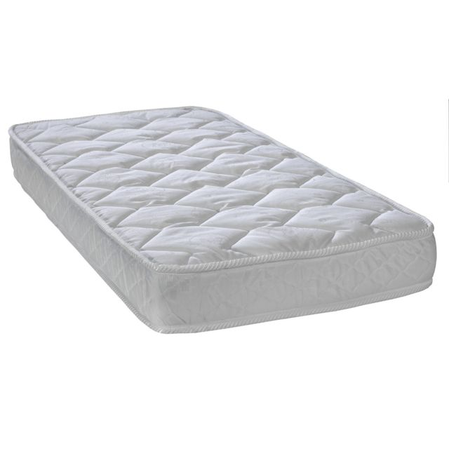 Duvatex Matelas Poly Luxe 70x160x9