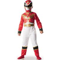 Power Rangers - Déguisement Classique Enfant - Taille : 3/5 ans 94 à 108 cm