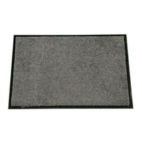 ID MAT - tapis absorbant 60x80 gris - mir60802