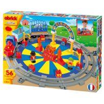 Abrick - Train Du Cirque